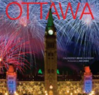 Ottawa   2013 Mini Calendar Calendars
