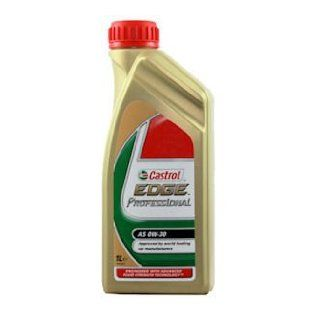 Castrol Edge Professional A5 0W 30 (for Volvo) / 1 Liter