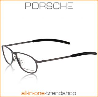 PORSCHE DESIGN BRILLE BRILLENGESTELL P8152 A UVP 310€