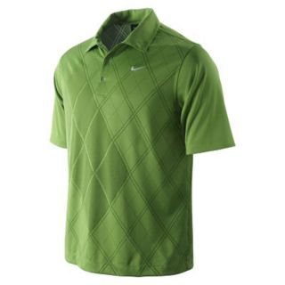 NIKE GOLF DRI FIT DIAMOND POLO SHIRT POLOSHIRT T SHIRT ++ Gr. L, XL