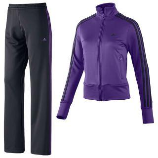adidas damen trainingsanzug young core on popscreen. Black Bedroom Furniture Sets. Home Design Ideas