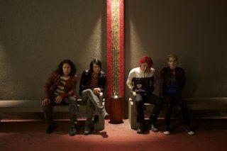 My Chemical Romance Songs, Alben, Biografien, Fotos