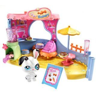 Littlest Pet Shop 55036148   Play & Display Boutique