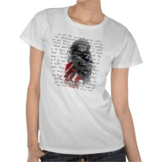 army wife poem tees