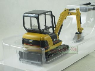 32 Norscot Caterpillar CAT 302.5 MINI HYDRAULIC EXCAVATOR Metal Die