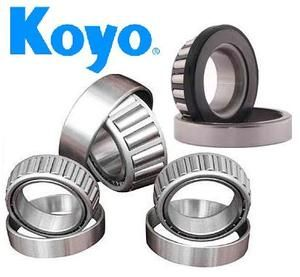Genuine Koyo 32005JR 32006JR(JRRS) 320/28JR Steering Head Taper Roller