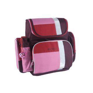 Allerhand AH S BPS 01 N 107   School Backpack Rouge   Ranzen