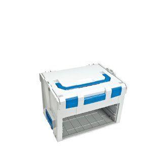 Sortimo LS BOXX 306 leer Werzeugkisten Baumarkt