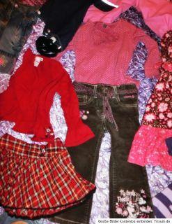 Paket H&M 86/92/98 Dora, Hello Kitty, Esprit, Disney Minnie Mouse Mexx