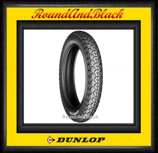 K70 Classic Motorcycle Motorbike Front or Rear Tyre 325 19