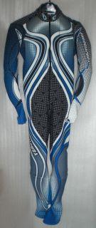 Energiapura Rennanzug blau NEU UVP 329,   Damen Herren Ski Alpin