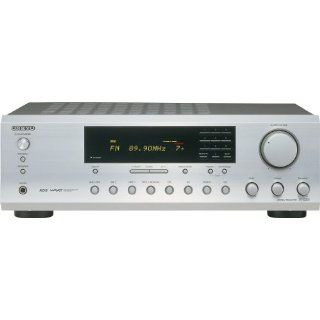 Onkyo TX 8255 Digitaler Stereo Audio Receiver (UKW /MW Tuner, 90 Watt