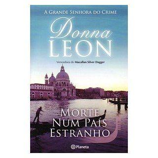 Morte num País Estranho (portugiesisch) Donna Leon