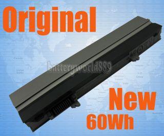 New Original Battery Dell Latitude E4300 E4310 XX327 6Cell 6Cells 60Wh