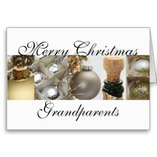 merry christmas gold on white christm greeting cards