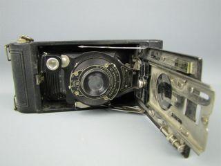 Vintage No.1A Eastman Kodak Pocket Folding Camera A116