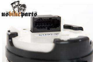 320 hochwertiger elektronischer tacho fuer harley davidson der