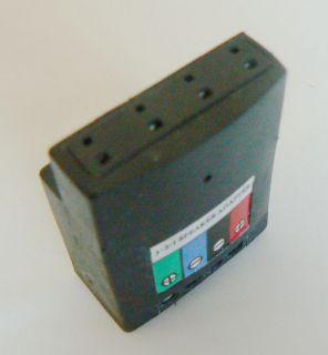 BOSE 321 GS I II GSX III AC 4 Bare Speaker Wire Adapter