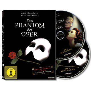 Das Phantom der Oper [Special Edition] [2 DVDs] Gerard