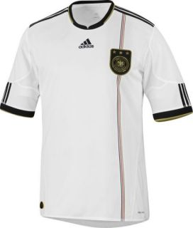 Adidas DFB Deutschland Heim Trikot weiß Neu Gr. S   3XL Home Jersey