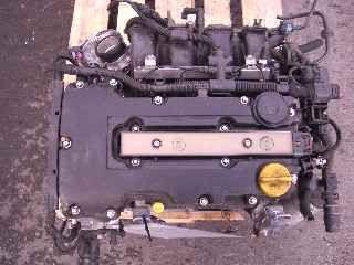 Motor A12XEL A12XER Opel Corsa D Adam Chevrolet Aveo Top Zustand