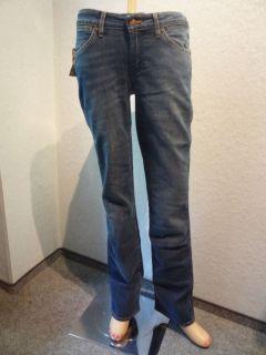 NEU Wrangler Damen Jeans SARA W212 NE 335 stone Gr.W32/L32