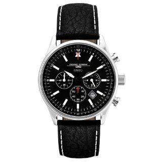 Jorg Gray Herren Armbanduhr Chronograph Quarz JG6500 Uhren