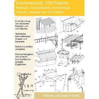 selber bauen. Nutzen Sie 259 Patentes Wissen! Software