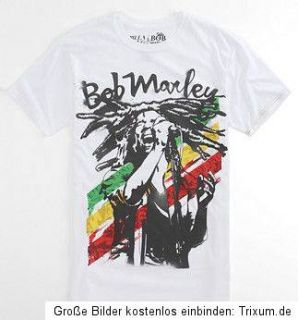 NEU   BILLABONG *BOB MARLEY* PREMIUM FIT T SHIRT GR.XL