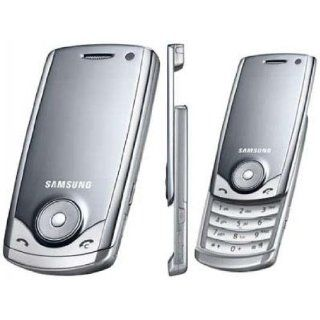 Samsung SGH D900e Handy (3,2 MP Kamera,  Player, Radio, Bluetooth