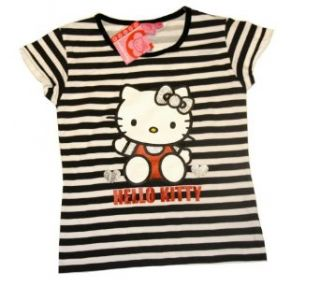 HELLO KITTY   T Shirt im Glitzer Look My Darling Kitty