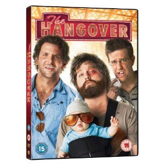 The Hangover [UK Import] Zach Galifianakis, Bradley Cooper