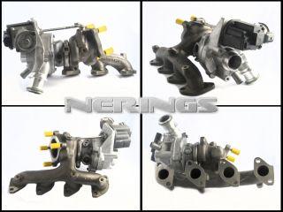 NEW Turbo Turbocharger 03F145701G 03F145701F 03F145701C 03F145701D