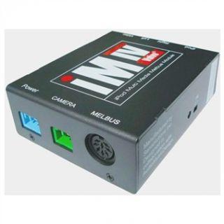 iPod iPhone 3GS 4S Video Adapter Volvo RTI DVD Navi C70 S40 S60 S80