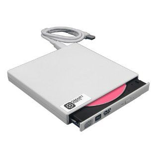 CD DVD ROM CD RW DVD RW USB 2.0 Laufwerk optisch extern