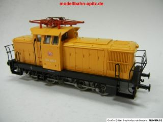 Gützold Art.Lok 344 905 5 DB mit Loksound für Märklin Digital