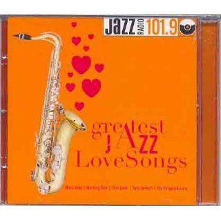Greatest JAZZ Love Songs Musik