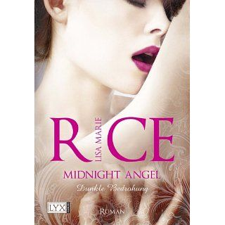 Midnight Angel Dunkle Bedrohung eBook Lisa Marie Rice, Angela Koonen