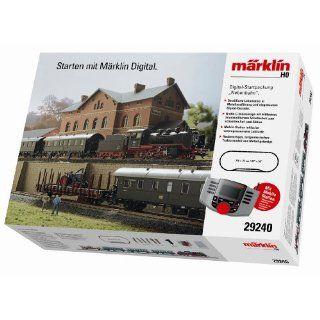 Märklin 29240   Digital Startpackung Nebenbahn Spielzeug