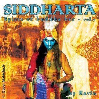 Siddharta Vol.3 Spirit of Buddha Bar Musik