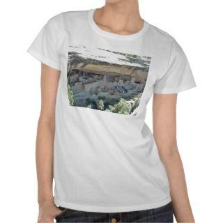 Mesa Verde T Shirt