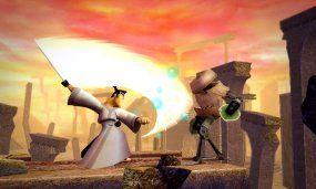 Cartoon Network Jetzt gehts rund Games