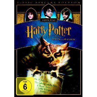 Harry Potter und der Stein der Weisen Special Edition 2 DVDs