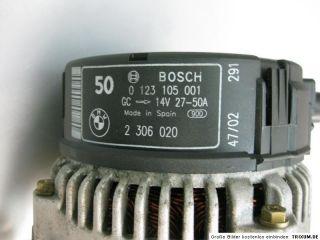 BMW R 1150 1100 S RS Lichtmaschine Generator Lima