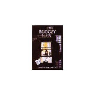 The Boogey Man Suzanna Love, Ron James, John Carradine