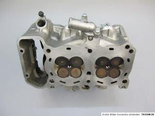 Honda VFR 800 RC46 Zylinderkopf hinten Cylinder Head