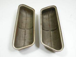 Porsche 356 911 1 912 Ventildeckel / Cylinder head cover + clamp