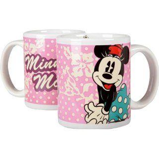 Disney, Minnie Mouse Tasse Elektronik