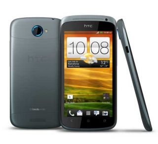 BRAND NEW HTC ONE S GREY UNLOCKED MOBILE PHONE LATEST 2012 MODEL