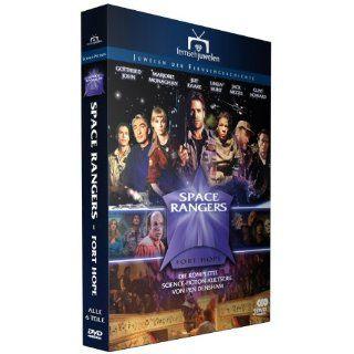 Space Rangers   Fort Hope   Die komplette Serie Fernsehjuwelen 3 DVDs